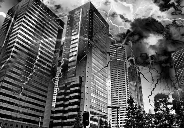 地震の夢が当たり、予知夢となった。不思議な体験談。