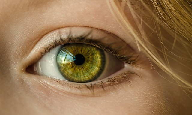 霊感がある人の共通点は第3の目サードアイ。覚醒、開眼する方法。