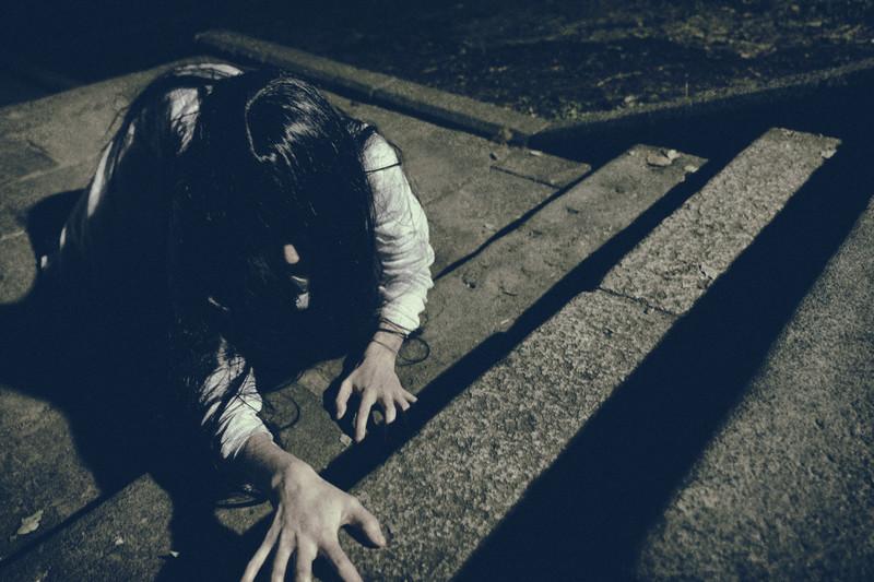 幽霊を見てしまった?霊の声を聞いた?リアルな心霊体験。