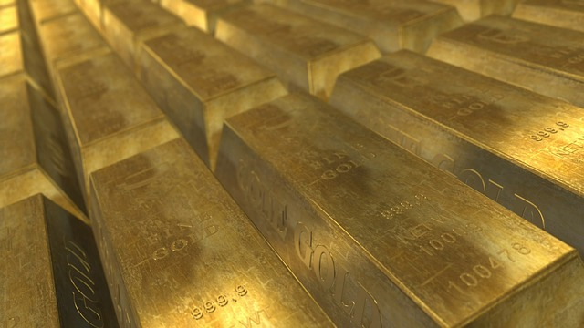 ゴールドが発するパワーは強い。シンプルに身に着けると金運が上がる!