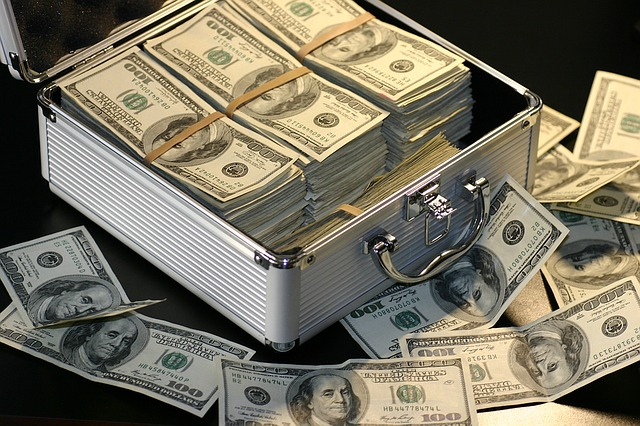 お金が貯まる秘訣!お財布にまつわる金運アップのジンクス。
